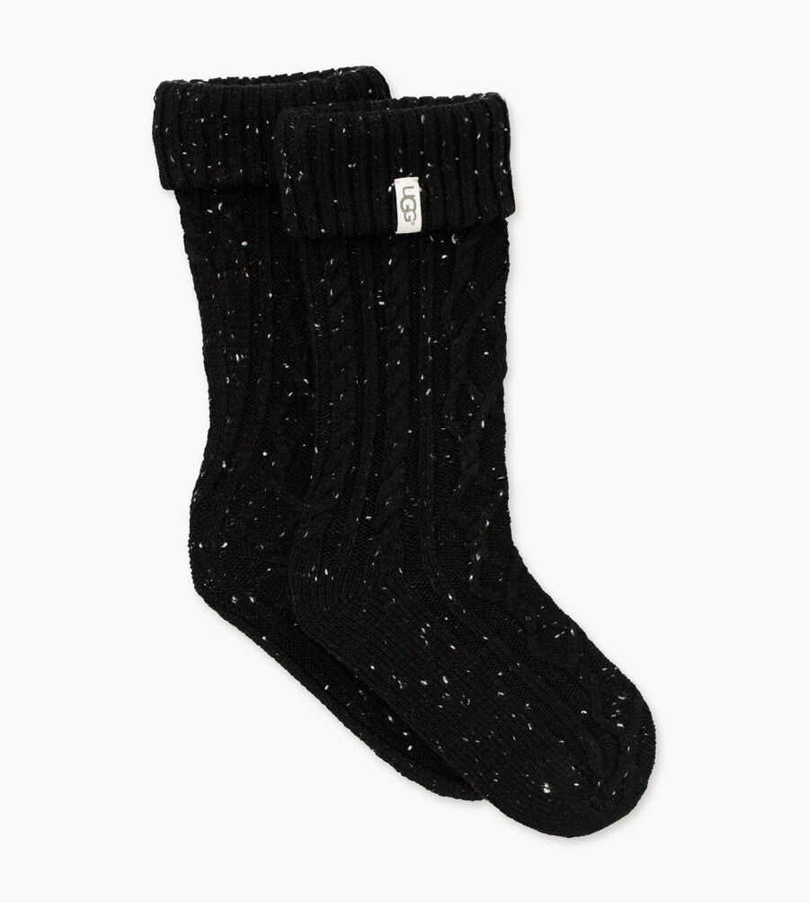 Raana Rainboot Sock - Image 1 of 2