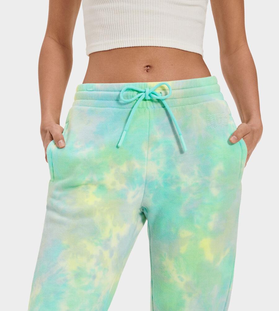 Daniella Sweatpant Tie Dye - Image 4 of 5