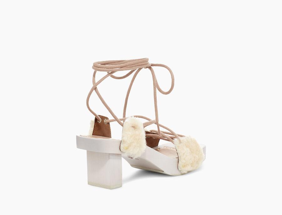 UGG + Eckhaus Latta Pilar Sandal - Image 4 of 6