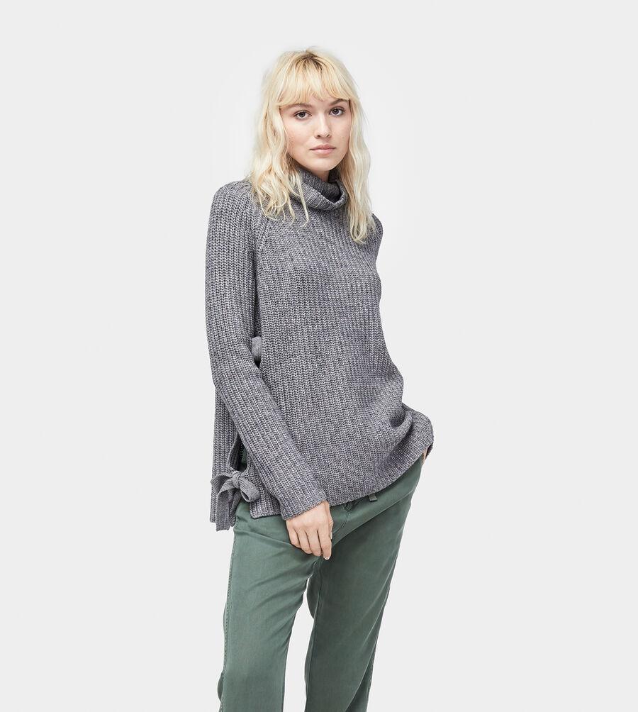 Ceanne Turtleneck Sweater - Image 1 of 5