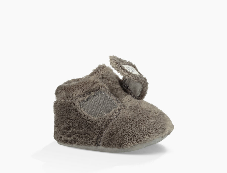 Bixbee Bootie and Lovey Blanket - Image 8 of 8