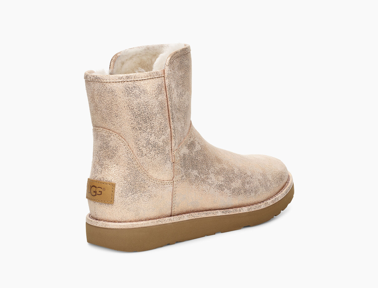 5fcfd26adce Women's Share this product Abree Mini Stardust Boot