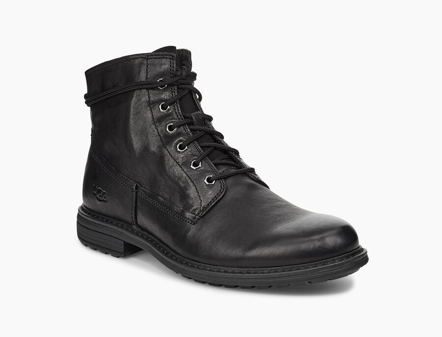 Morrison Lace-Up Boot - Image 2 of 6