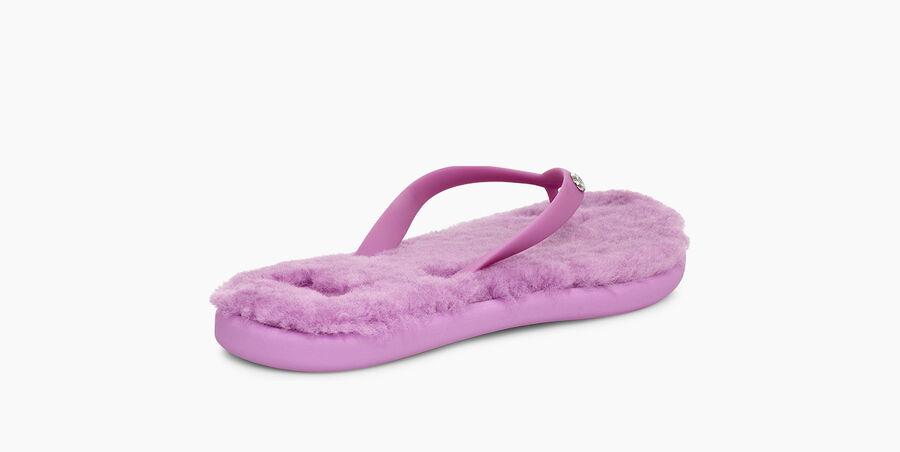 Fluffie II Flip Flop - Image 4 of 6