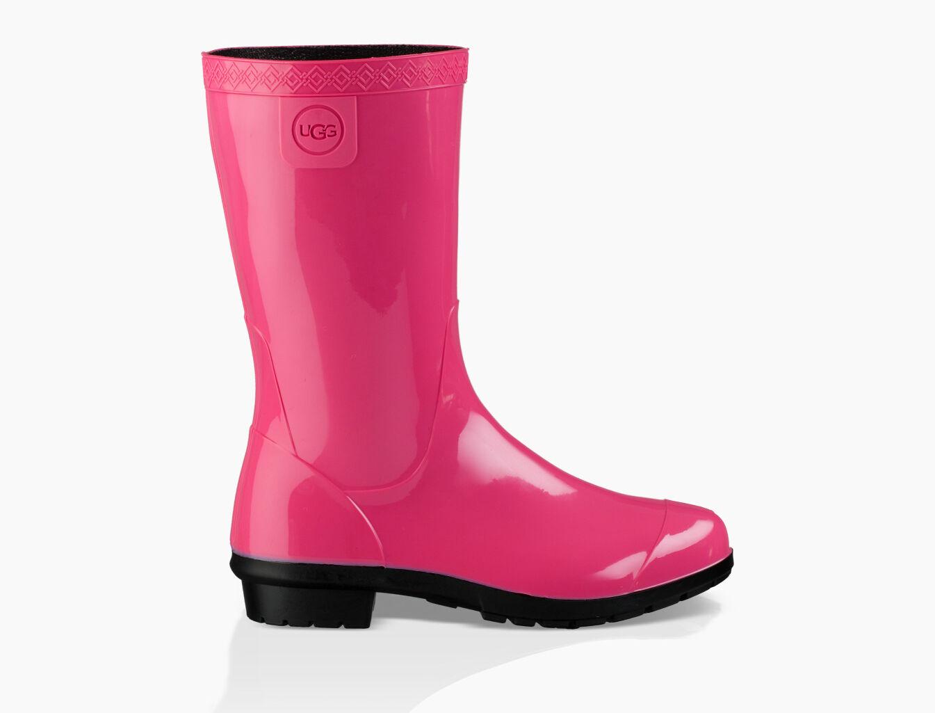 Raana Rain Boot for Kids | UGG® Official
