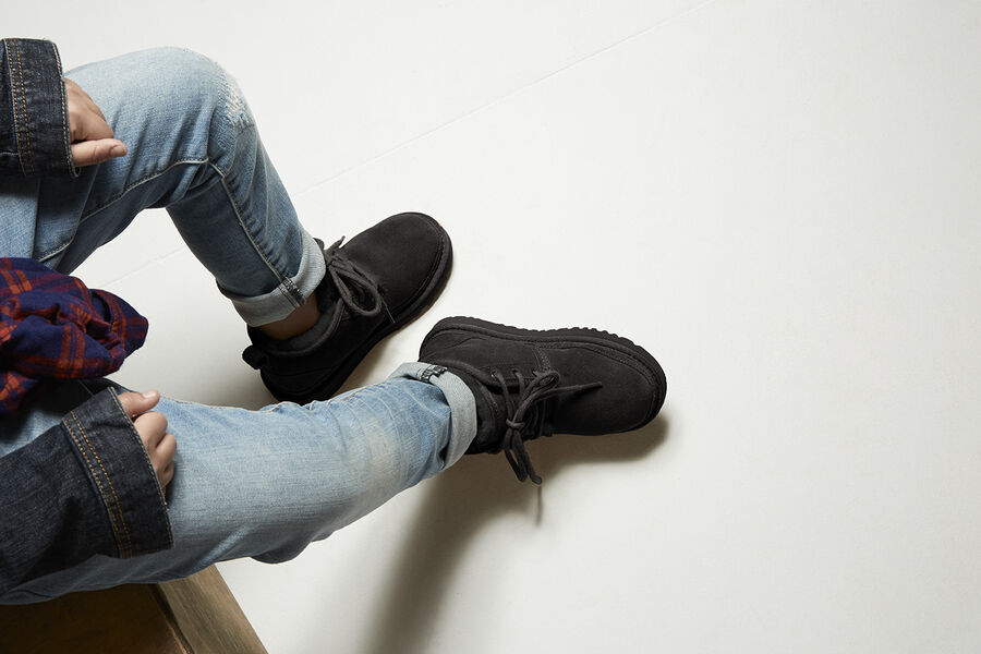 Neumel II Boot - Lifestyle image 1 of 1