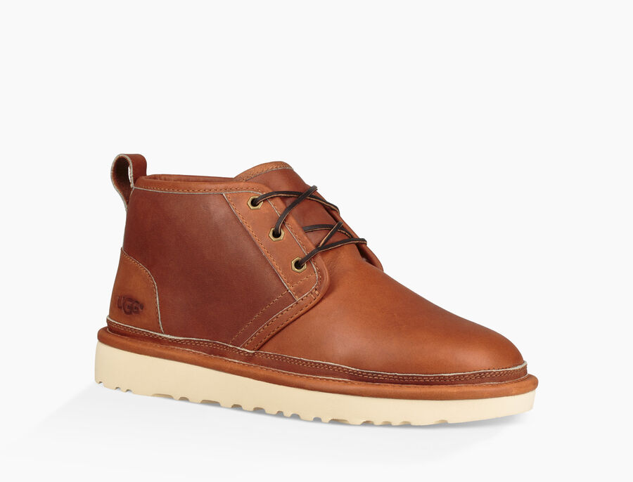 Neumel Horween Boot - Image 2 of 6
