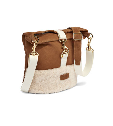 Emalyn Bucket Sheepskin Alternative View