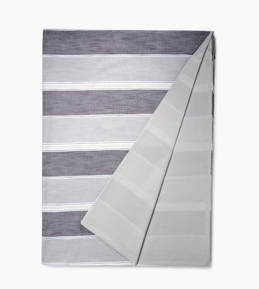 Oxford Stripe Duvet - Image 1 of 3