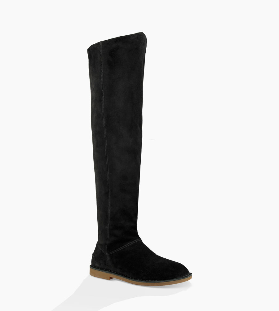 Loma Over-the-Knee Boot - Image 2 of 6