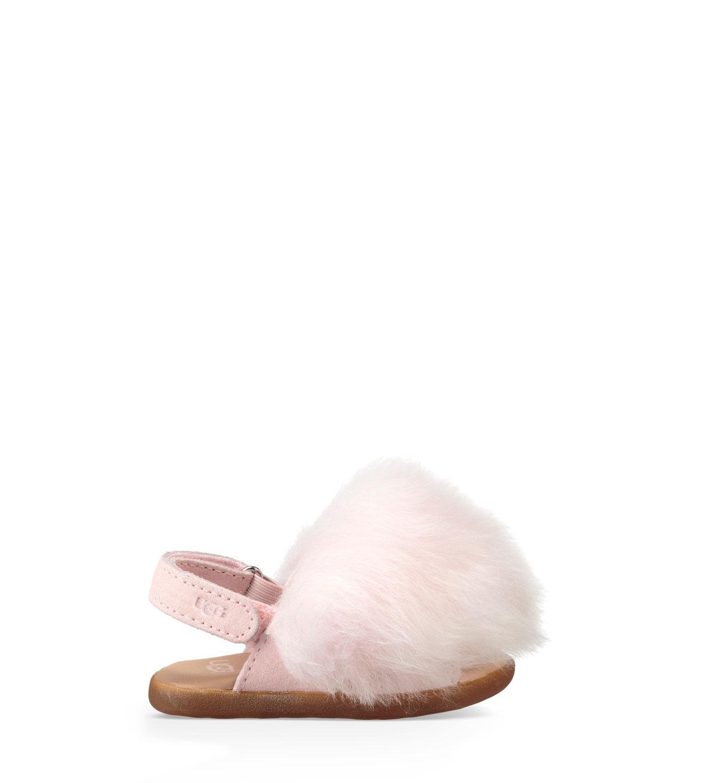 fluffy ugg slides nz