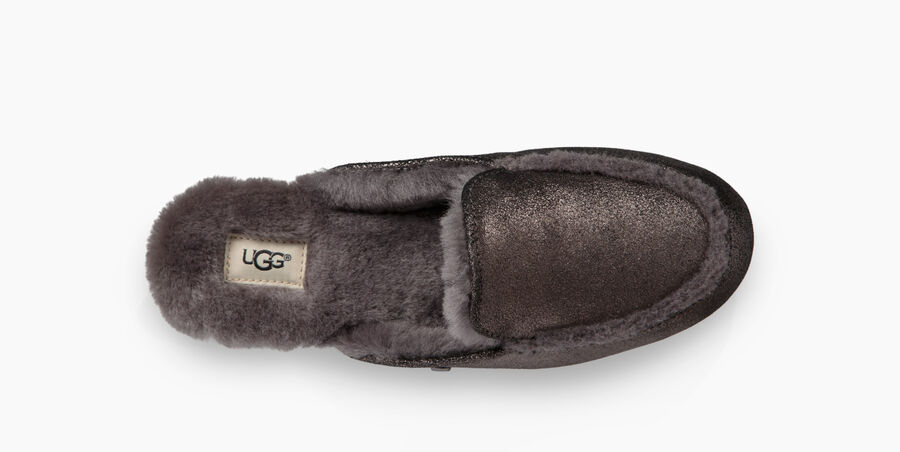 Lane Metallic Loafer - Image 5 of 6