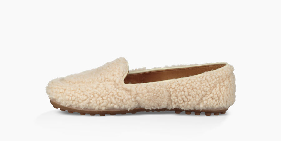 Hailey Fluff Loafer - Image 3 of 6