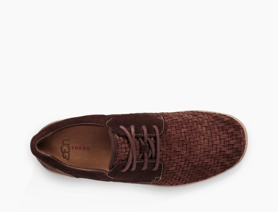 Hepner Woven Luxe Sneaker - Image 5 of 6