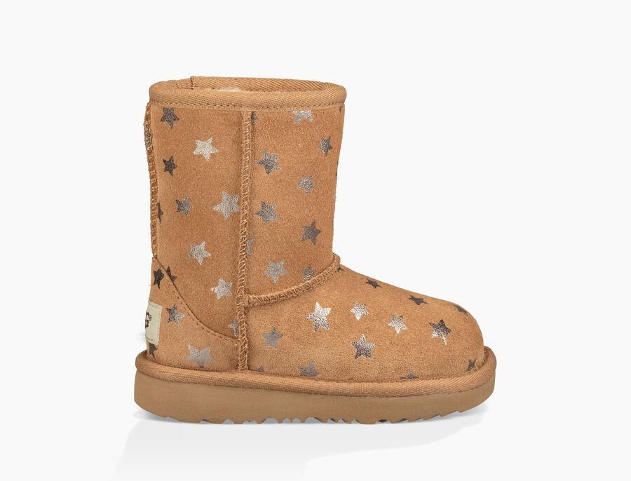 Classic II Short Stars Boot - Image 1 of 6