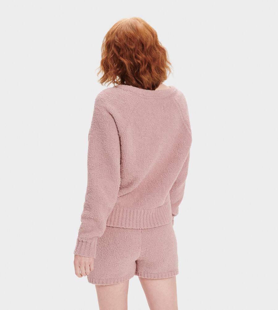 Paula V Neck Sweater - Image 2 of 4