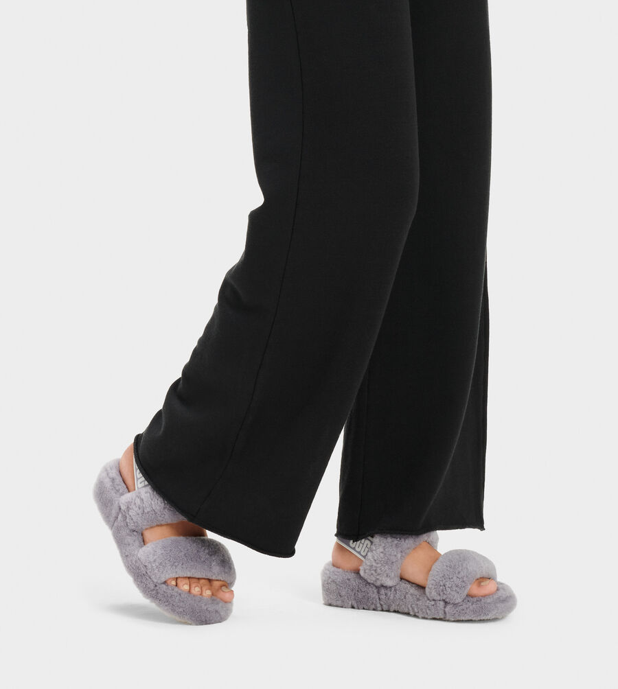Gabi Wide Legged Pant - Image 2 of 5