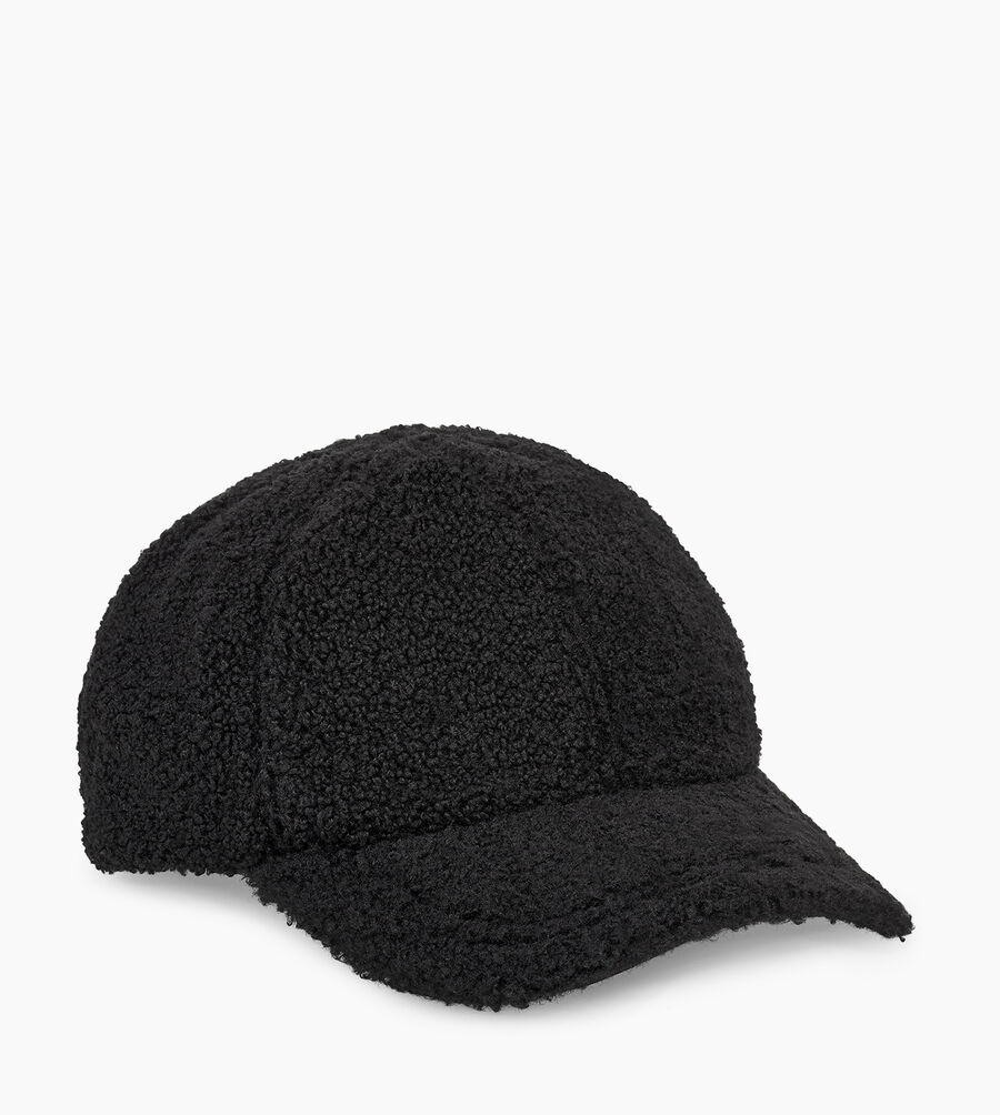 Faux Sherpa Cap - Image 1 of 2