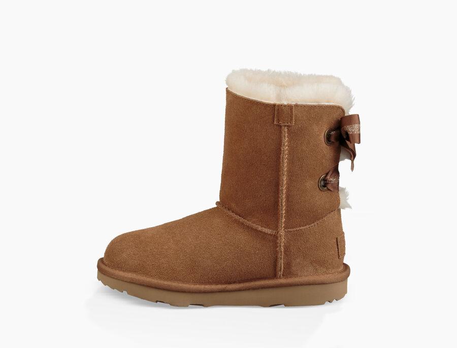 Customizable Bailey Bow II Boot - Image 5 of 7