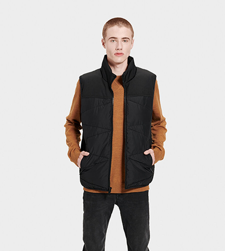 Curtis Puffer Vest - Image 1 of 6
