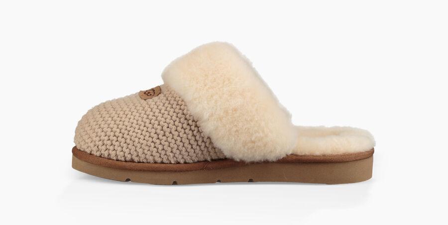 Cozy Knit Slipper - Image 3 of 6