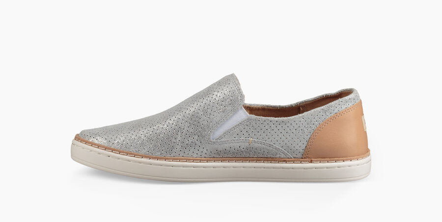 Adley Perf Stardust Slip-On - Image 3 of 6