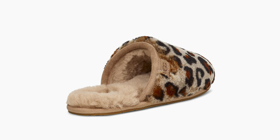 Fluffette Leopard - Image 4 of 6