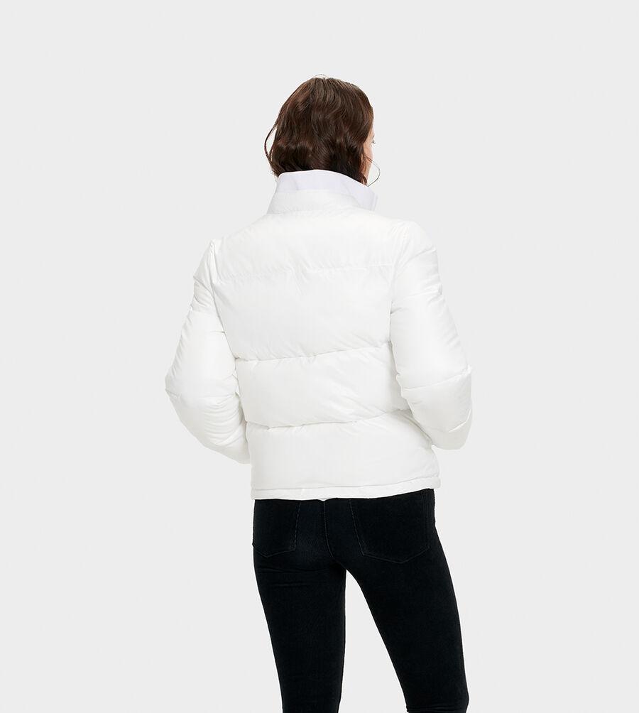 Izzie Puffer Jacket Nylon - Image 2 of 6