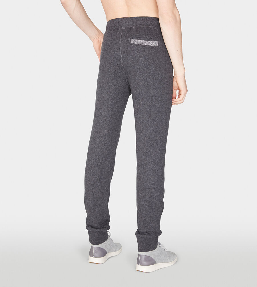 Terry Knit Jogger - Image 3 of 4