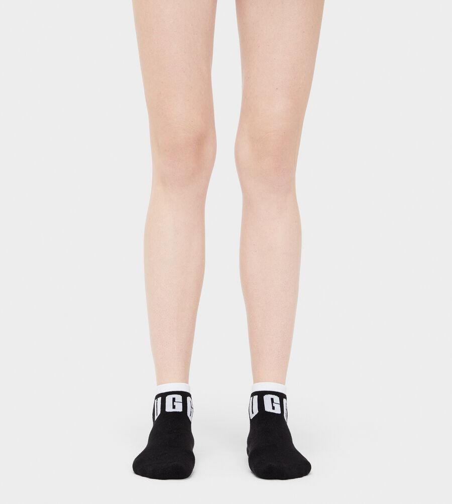 UGG Ankle Sock - Image 1 of 2
