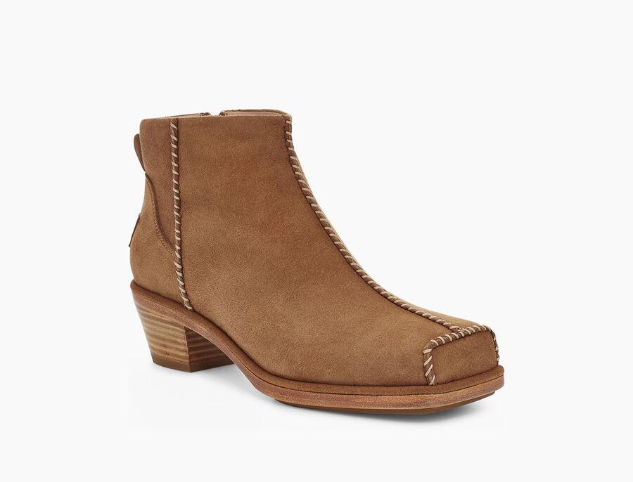 UGG + Eckhaus Latta Block Cowboy Boot - Image 2 of 6