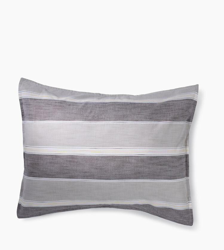 Oxford Stripe Sham