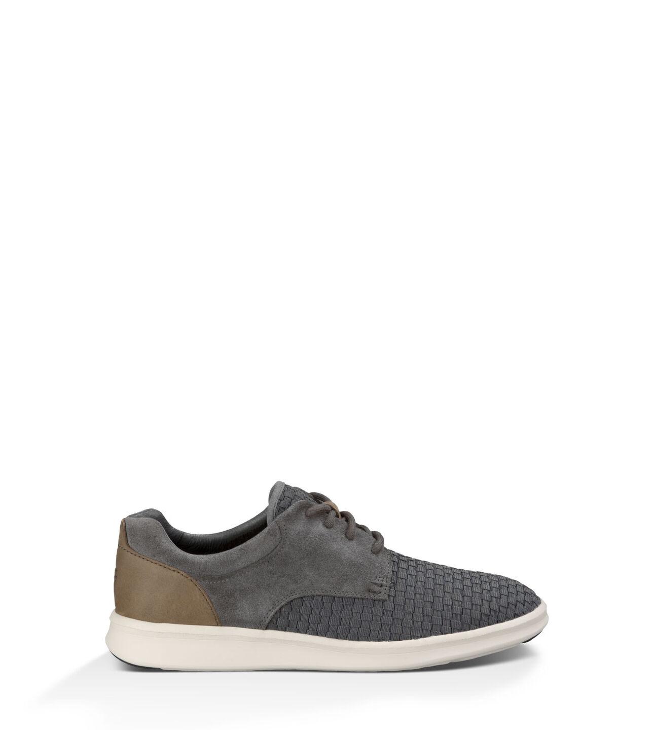 20ff9379212 Hepner Woven Sneaker