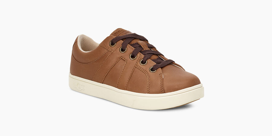 Marcus Sneaker Leather - Image 2 of 6