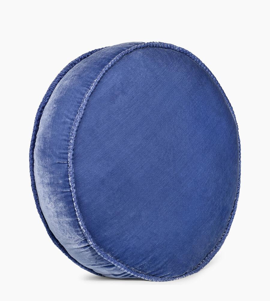Fiesta Velvet Pillow - Image 2 of 3
