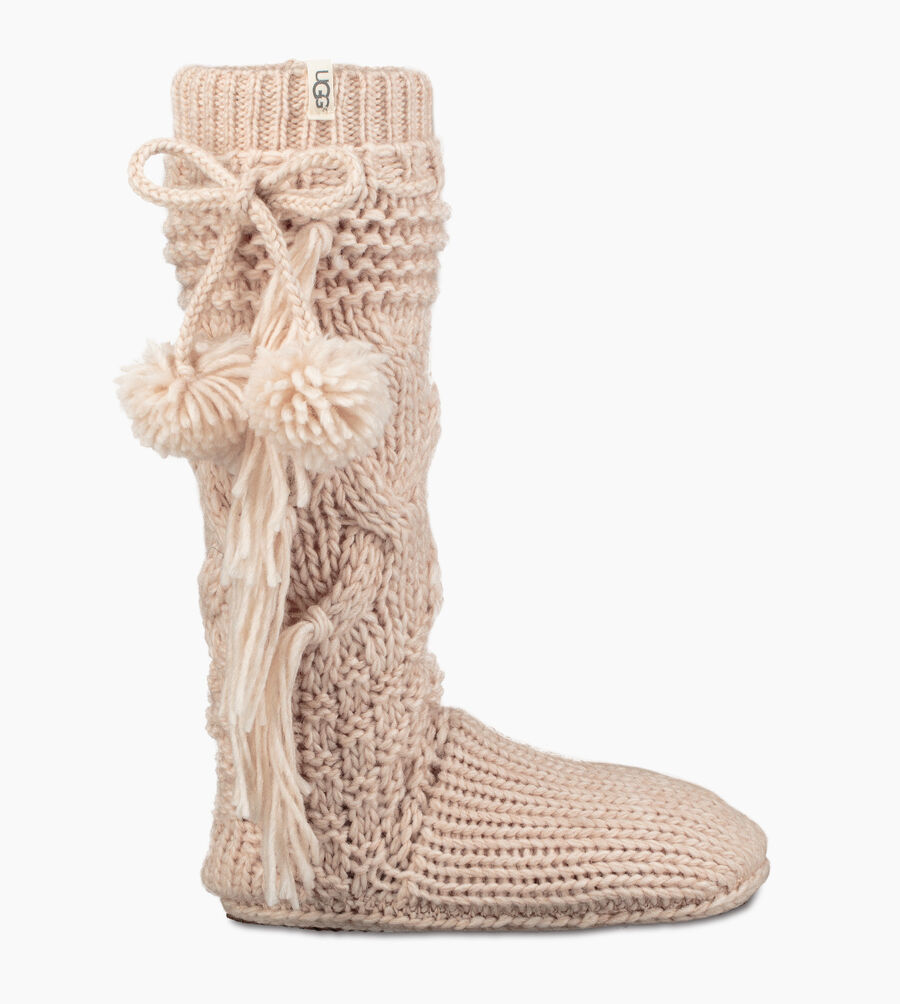 Women S Cozy Slipper Sock Ugg 174 Official Ugg Com