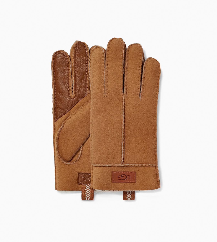 Sheepskin Glove With Tasman Pull - Ugg (US)