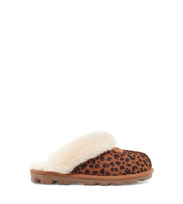 Coquette Leopard