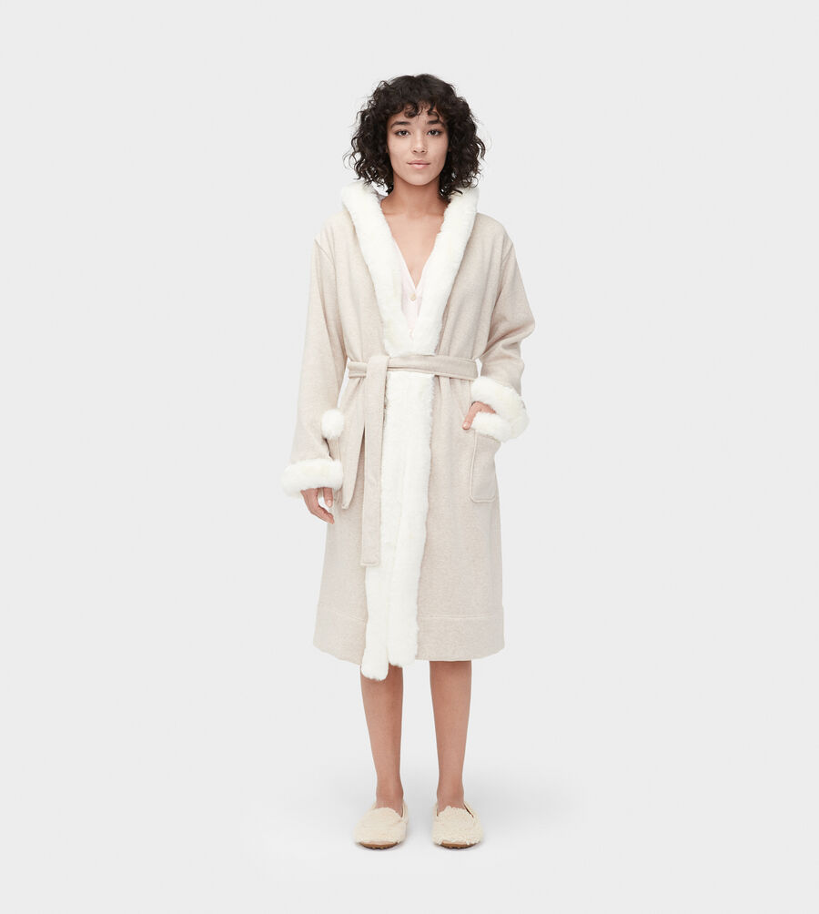 Duffield Deluxe II Robe - Image 1 of 4