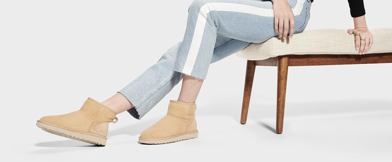 Women's Share this product Classic Mini II Boot