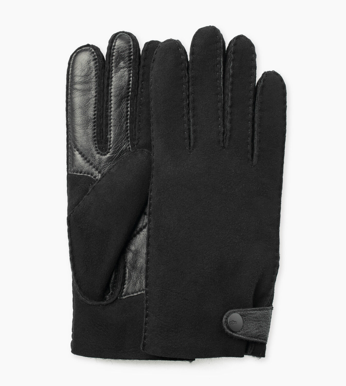 Zoom Sheepskin Snap Tab Glove - Image 1 of 3