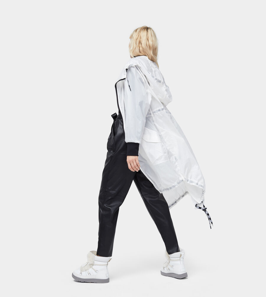 Carinna Hooded Anorak - Image 6 of 6