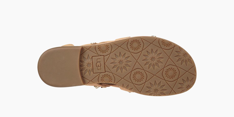 9e7d8ec9f Zoom Zariah Studded Bling Sandal - Image 6 of 6