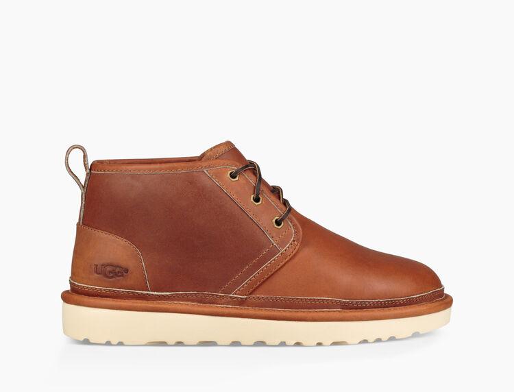 Neumel Horween Boot
