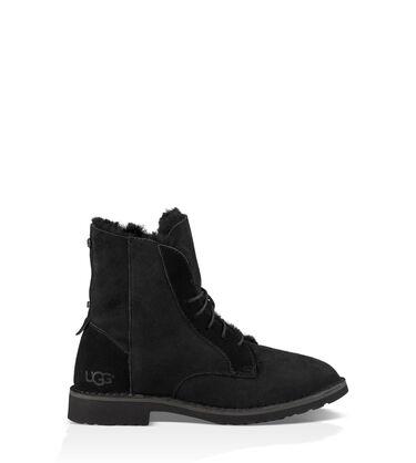 Quincy Boot