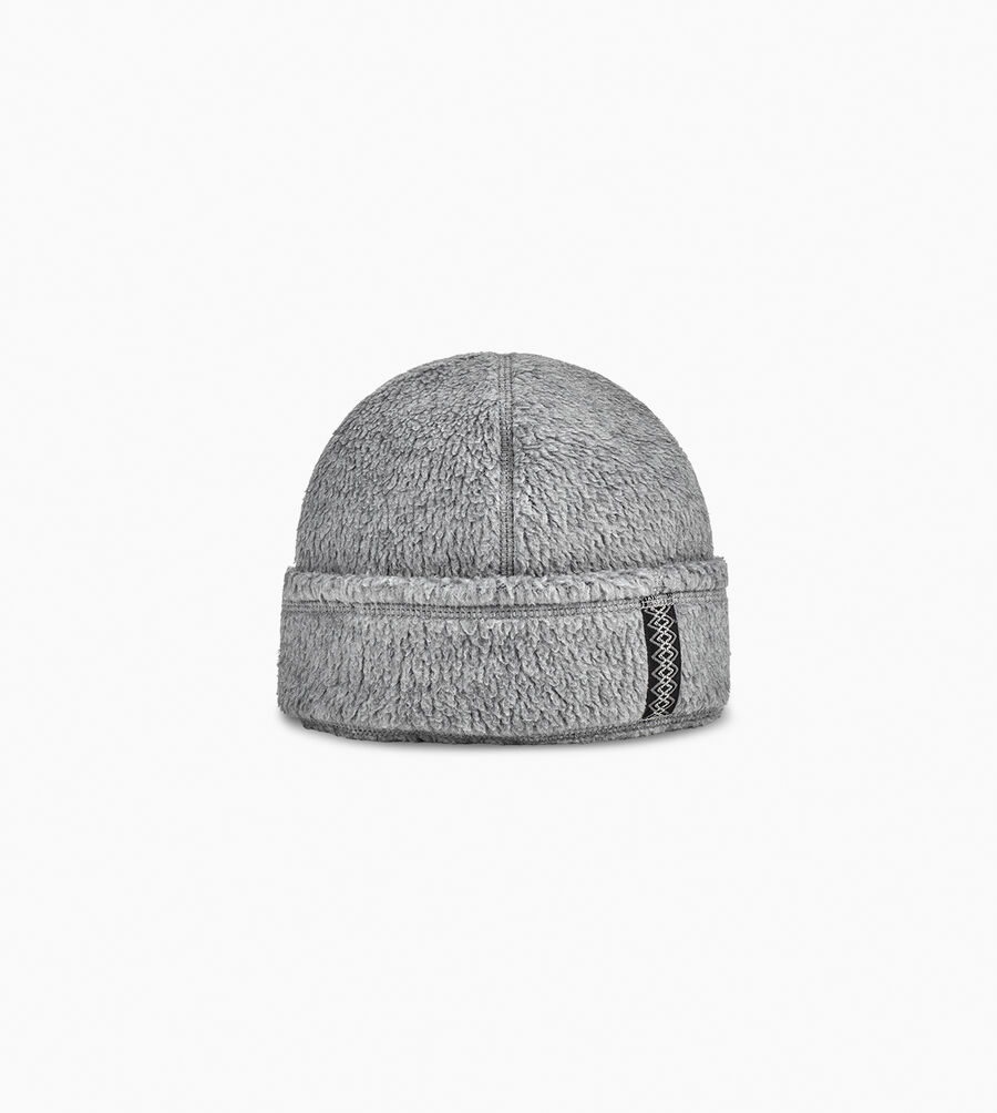 Sherpa Beanie Hat - Image 2 of 2