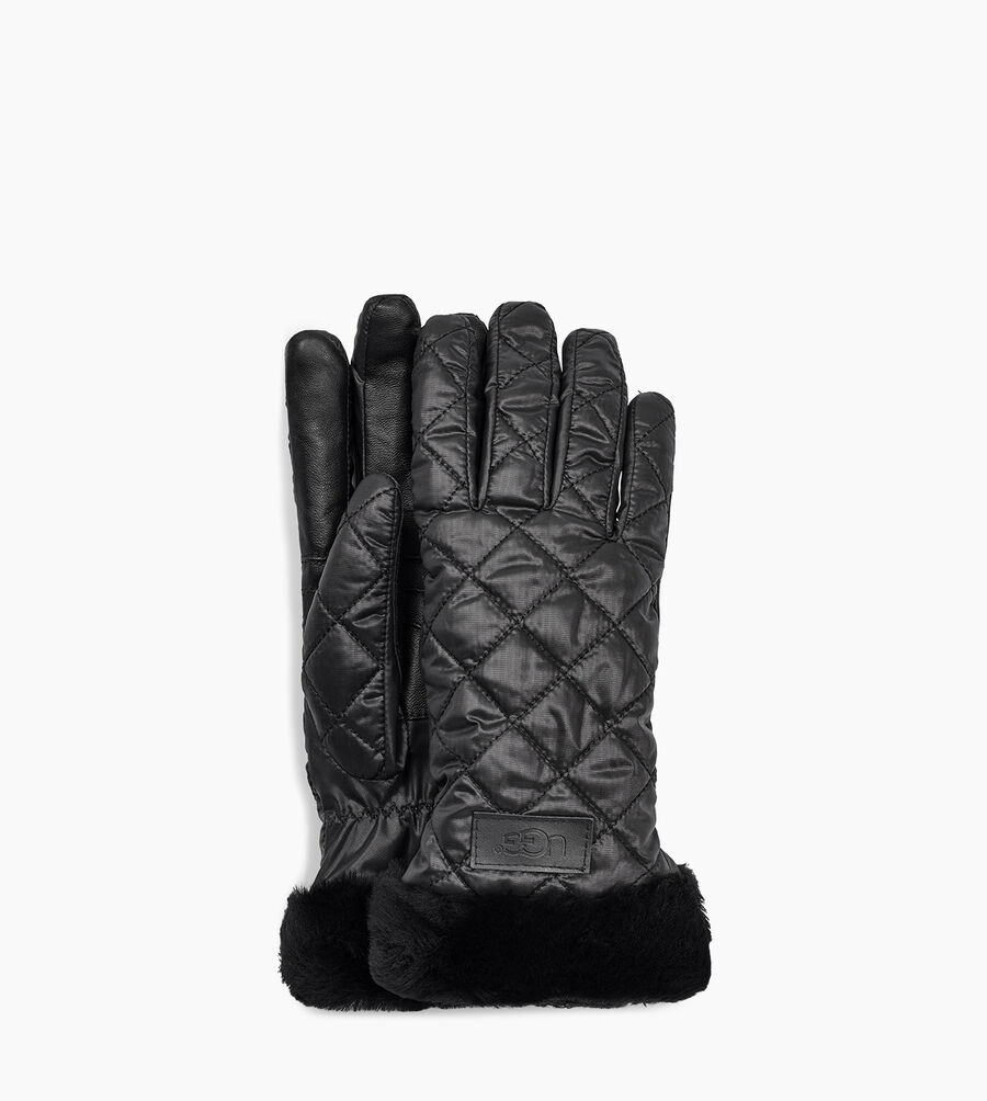 Quilted Performance Glove - Image 1 of 2