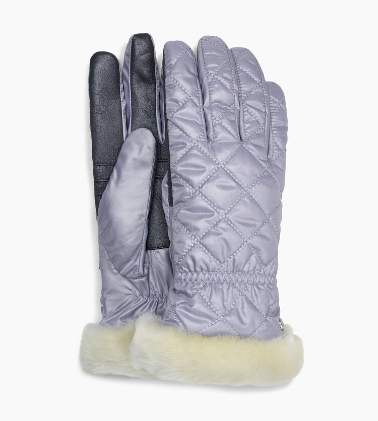 Quilted All Weather Glove