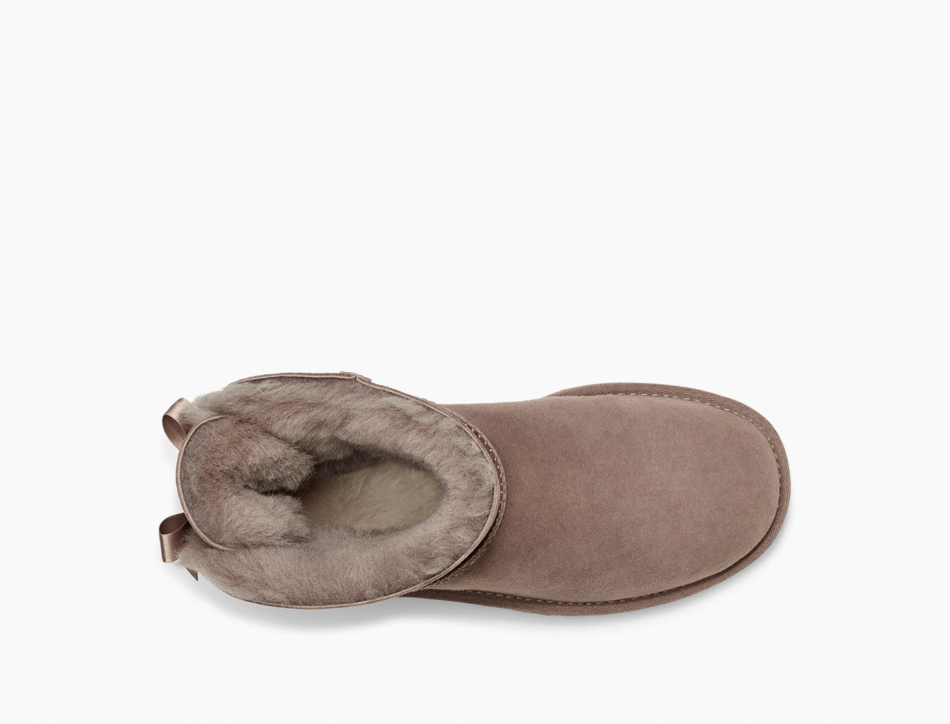 ugg bailey bow 2 marron