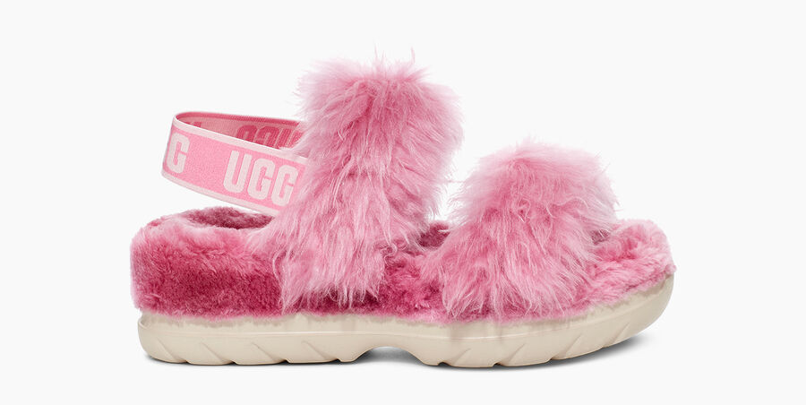 Fluff Sugar Sandal - Image 1 of 6